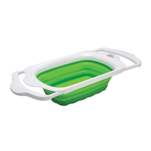 green-strainer